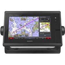 SONDEUR / GPS COULEUR GARMIN GPSMAP 7408XSV J1939