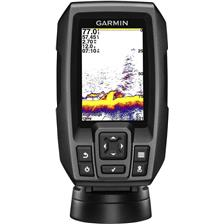 SONDEUR / GPS COULEUR GARMIN STRIKER 4