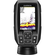SONDEUR / GPS COULEUR GARMIN STRIKER 4