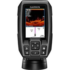 SONDEUR / GPS COULEUR GARMIN STRIKER 4CV