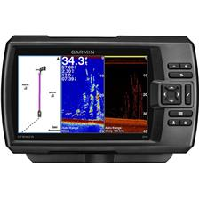 SONDEUR / GPS COULEUR GARMIN STRIKER 7CV