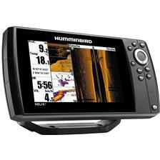 SONDEUR / GPS COULEUR HUMMINBIRD HELIX 7 CHIRP G2 SI