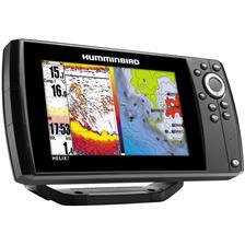 SONDEUR / GPS COULEUR HUMMINBIRD HELIX 7 G2 CHIRP 2D