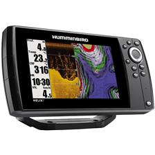 SONDEUR / GPS COULEUR HUMMINBIRD HELIX 7 G2 CHIRP DI