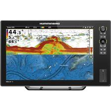 SONDEUR / GPS COULEUR HUMMINBIRD SOLIX 15 HD