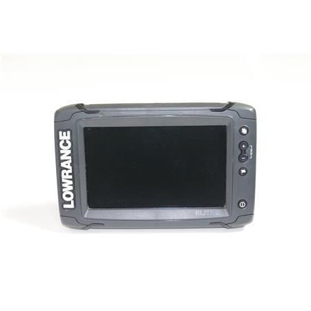 SONDEUR / GPS COULEUR LOWRANCE ELITE-7 TI