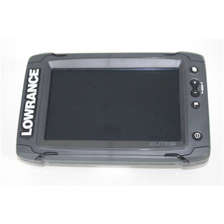 SONDEUR / GPS COULEUR LOWRANCE ELITE-7 TI TA HDI - LW000-12417-001 OCCASION