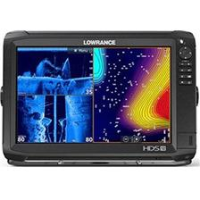 SONDEUR / GPS COULEUR LOWRANCE HDS-12 CARBON