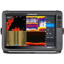 Instrumentation Lowrance HDS 12 GEN3 HDS 12 GEN3 + 83/200 TA + LSS 2 TA