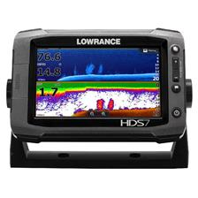 Instrumentation Lowrance HDS 7 GEN 2 TOUCH HDS 7 TOUCH (GEN 2) SANS SONDE