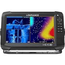 Instrumentation Lowrance HDS 9 CARBON LW000 13684 001
