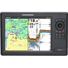 ONIX 10 CXI 2D SONDEUR / GPS COULEUR NON TACTILE SP ONT10TA