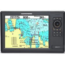 Instrumentation Humminbird ONIX 10 CXI SI XD SONDEUR / GPS COULEUR NON TACTILE SP ONT10SIXDTP