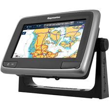 SONDEUR / GPS COULEUR RAYMARINE A78