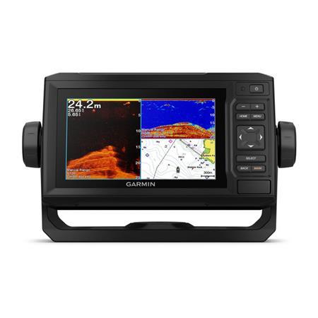 SONDEUR GPS GARMIN ECHOMAP PLUS 62CV