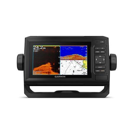 SONDEUR GPS GARMIN ECHOMAP UHD 62CV