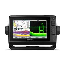 Instrumentation Garmin ECHOMAP UHD 72CV 010 02333 01