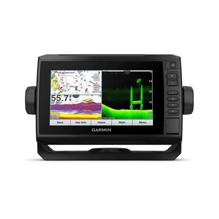 SONDEUR GPS GARMIN ECHOMAP UHD 72CV