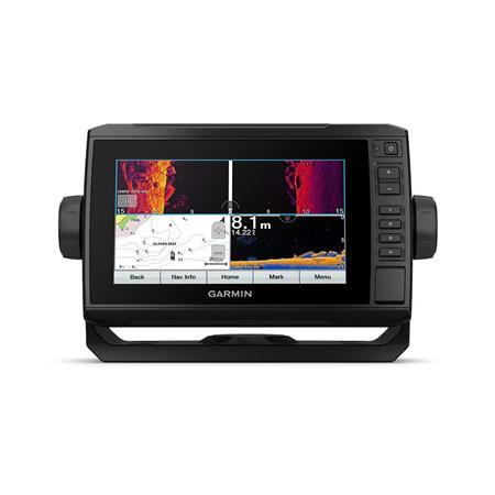 SONDEUR GPS GARMIN ECHOMAP UHD 72SV