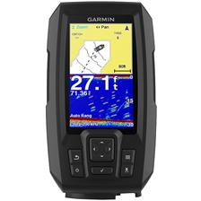 SONDEUR GPS GARMIN STRIKER PLUS 4