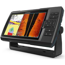 SONDEUR GPS GARMIN STRIKER PLUS 9SV