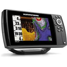SONDEUR GPS HUMMINBIRD HELIX 7G3 CHIRP MEGA DI