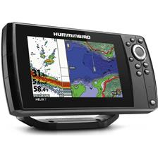 SONDEUR GPS HUMMINBIRD HELIX 7G3N CHIRP DS VERSION XD