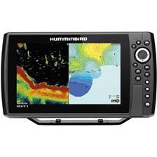 SONDEUR GPS HUMMINBIRD HELIX 9G3N CHIRP DS