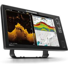 SONDEUR GPS HUMMINBIRD SOLIX 15'' MEGA DOWN IMAGING