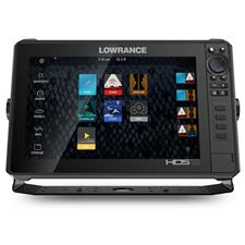 SONDEUR GPS LOWRANCE HDS-12 LIVE