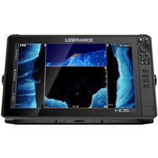 SONDEUR GPS LOWRANCE HDS-16 LIVE