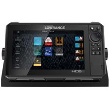 Instruments Lowrance HDS 9 LIVE LW000 14425 001