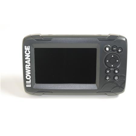 SONDEUR GPS LOWRANCE HOOK 2 - 5 SPLIT SHOT - LW000-14018-001 OCCASION