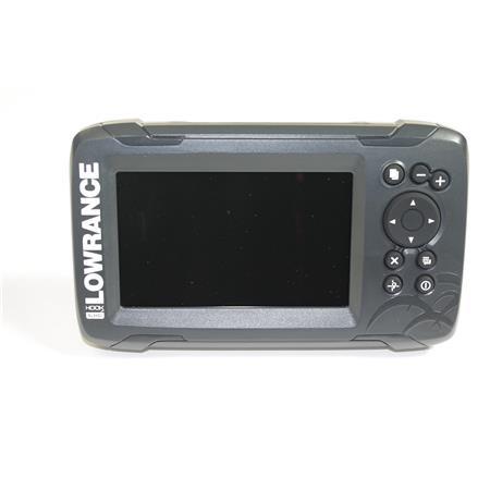 SONDEUR GPS LOWRANCE HOOK 2 - 5X - LW000-14016-001 OCCASION
