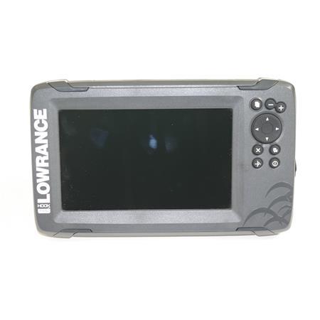 SONDEUR GPS LOWRANCE HOOK 2 - 7 SPLIT SHOT - LW000-14023-001 OCCASION