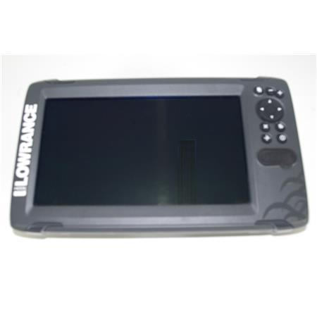 SONDEUR GPS LOWRANCE HOOK 2 - 9 TRIPLE SHOT - LW000-14025-001 OCCASION