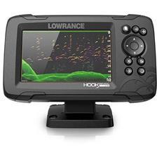 Instruments Lowrance HOOK REVEAL 5 LW000 15502 001 + 1 CASQUETTE OFFERTE