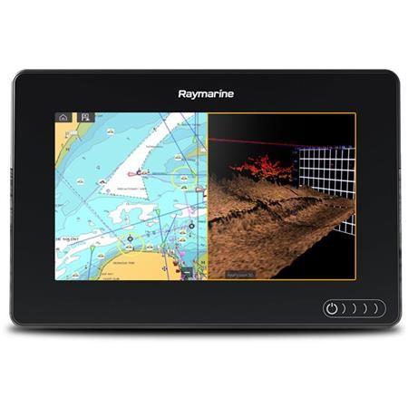 SONDEUR GPS RAYMARINE AXIOM 7 RV