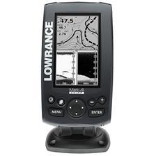 Instruments Lowrance MARK 4 CHIRP + SONDE TA LW000 11824 001