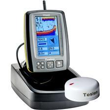 Accessoires Toslon TF640 GPS 124657\1
