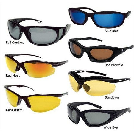 SONNENBRILLE BROWNING