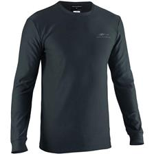 Apparel Grundéns GRUNDIES THERMAL CREW NOIR XXL