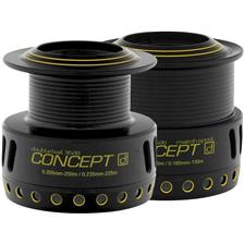 SPARE SPOOL FOR REEL TUBERTINI CONCEPT D