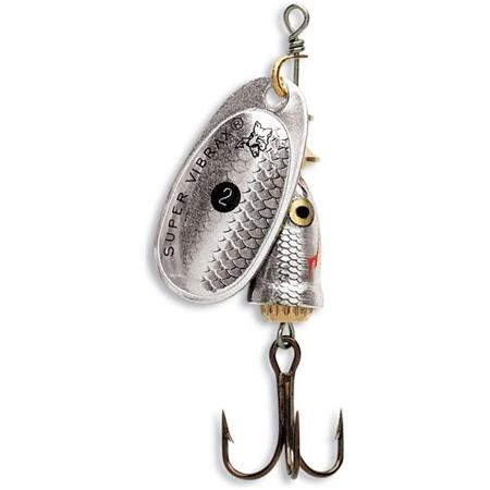 SPINNER VIBRAX BLUE FOX VIBRAX SHAD