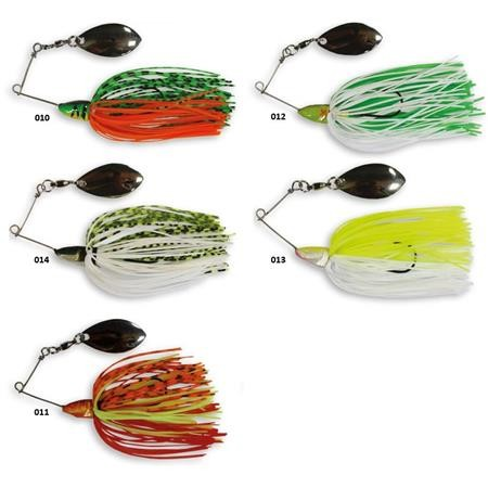 SPINNERBAIT ADAM'S XTRA SMALL