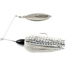 SPINNERBAIT BLACK FLAGG JAWS MONO SPINNERBAIT - 25G