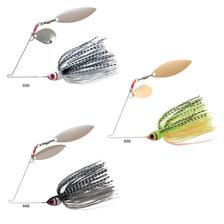 Lures Booyah BLADE 635 SILVER SHAD