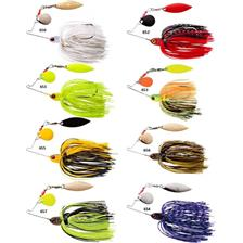 Lures Booyah POND MAGIC 5G VERT D'EAU