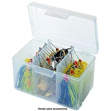 SPINNERBAIT-BOX FLAMBEAU TUFF TAINERS 2