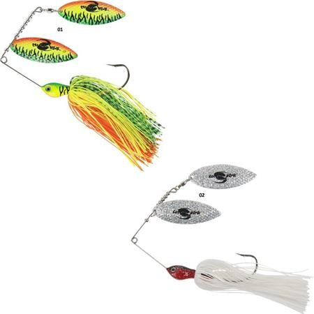 SPINNERBAIT CAT SPIRIT